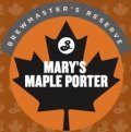 Brooklyn Mary�s Maple Porter - Porter