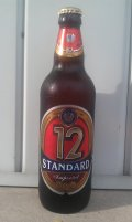 Rinku�kiai Standard Imperial 12