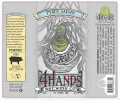 4 Hands Pyrus French Saison