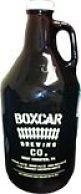 Boxcar Long Winter�s Night