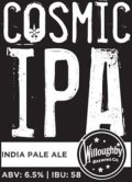 Willoughby Cosmic IPA