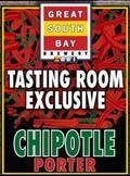 Great South Bay Tasting Room Exclusive #03: Chipotle Porter - Porter