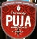 Thornbridge Puja - India Pale Ale (IPA)
