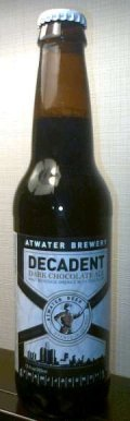 Atwater Decadent
