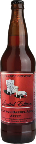Breakside Bourbon-Barrel Aztec