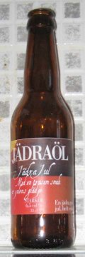 J�dra�l J�dra Jul - English Strong Ale