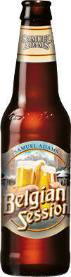 Samuel Adams Belgian Session - Belgian Ale