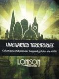 London Uncharted Territories