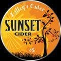 Lilley�s Sunset Cider - Medium (Draught)