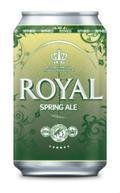 Royal Spring Ale