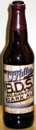 O�Fallon B.D.S. Belgian-Style Dark Ale