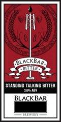 BlackBar Bitter