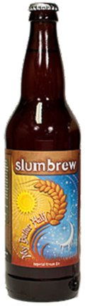 Slumbrew My Better Half - Cream Ale