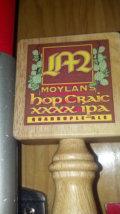 Moylans Hop Craic XXXXIPA