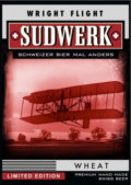 Sudwerk Wright Flight Wheat - Wheat Ale