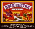 Humboldt Gold Nectar Ale - American Pale Ale