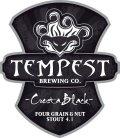 Tempest Cresta Black