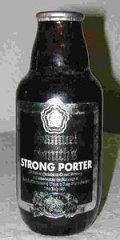 Samuel Smiths Strong Porter