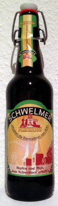 Schwelmer Messing