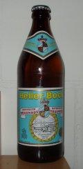 Tegernseer Heller Bock - Heller Bock