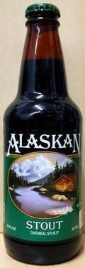 Alaskan Oatmeal Stout