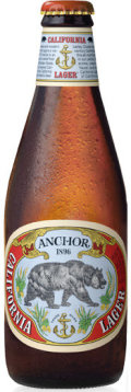 Anchor Zymaster Series No. 1 California Lager