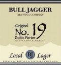 Bull Jagger No. 19