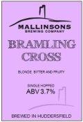 Mallinsons Bramling Cross