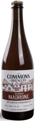 The Commons Madrone - Saison