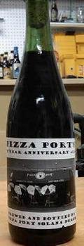 Pizza Port Late Harvest 15 Year Anniversary Ale