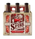 Spire Mountain Apple Cider - Cider