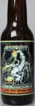 Elevator Ghost Scorpion Lager