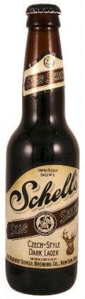 Schell Stag Series #5 - Czech-Style Dark Lager