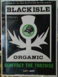 Black Isle Geoffrey The Tortoise