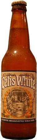 Michigan Brewing Celis White - Belgian White (Witbier)