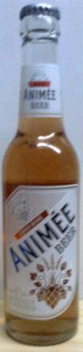 Anim�e Ros� Beer