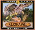 Loomis Basin Alohawk