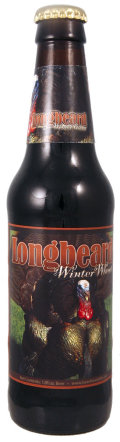Longbeard Winter Wheat Lager