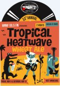 Cigar City Tropical Heatwave Wheat Ale - Wheat Ale