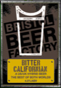 Bristol Beer Factory Bitter Californian - Bitter