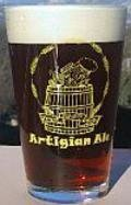 Bi-Du Artigian Ale - English Strong Ale