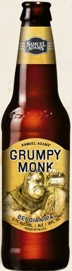 Samuel Adams Grumpy Monk - India Pale Ale (IPA)