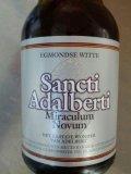 Sancti Adalberti Miraculum Novum Egmondse Witte