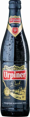 Urpiner Le�iak V�čapn� Tmav� 11% (Draught Dark Lager)