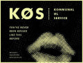 Mikkeller K�S - You�ve Never Been K�ssed Like This Before - Black IPA