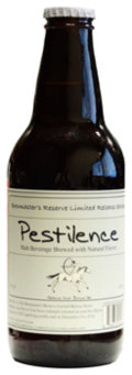 Rivertown Pestilence Hibiscus Sour Brown Ale