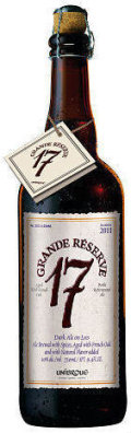 Unibroue Grande R�serve 17
