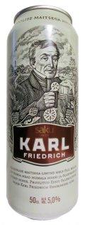 Saku Karl Friedrich