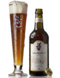 Krenkerup P�ske Ale - Amber Ale