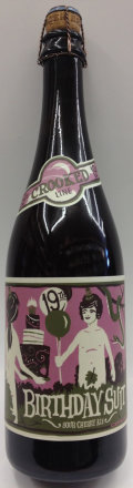 Uinta Crooked Line Birthday Suit: 19th Anniversary